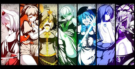 deadly sins the seven deadly sins wallpapers wallpaper cave