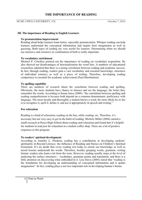 Essay On Value Of Books by Value Of Reading Books Essay Pdfeports178 Web Fc2