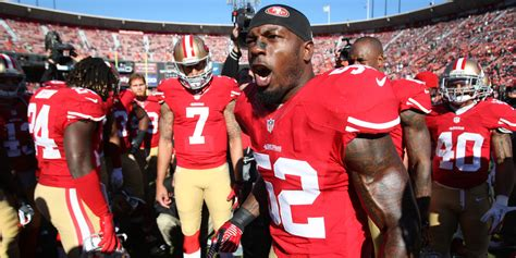 patrick willis explains why jim harbaugh is a player s