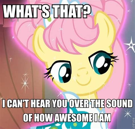 My Little Ponies Meme - image 125839 my little pony friendship is magic