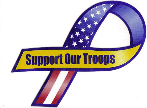 Support Our Troops Clipart page not found webs