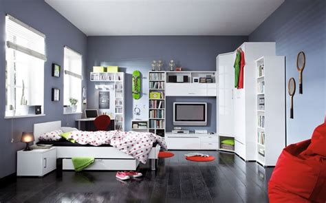 Moderne Kinderzimmer by Moderne Kinderzimmer Jungen