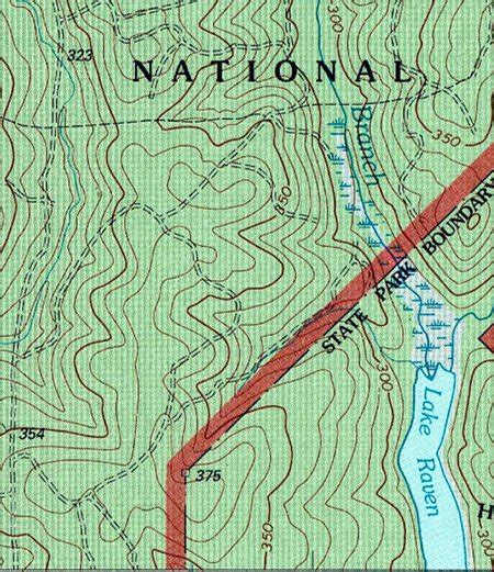 what does the color black on a map illustrate how to read a topo map the of manliness