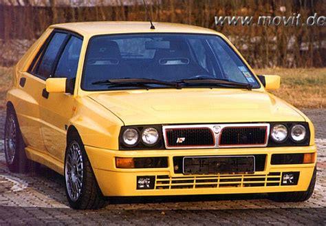 Lancia Delta Integrale Turbo Lancia Delta Hf Integrale Turbo Cars Cars
