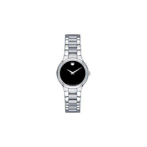Movado Gift Card - movado serio watches from finnies the jewellers uk