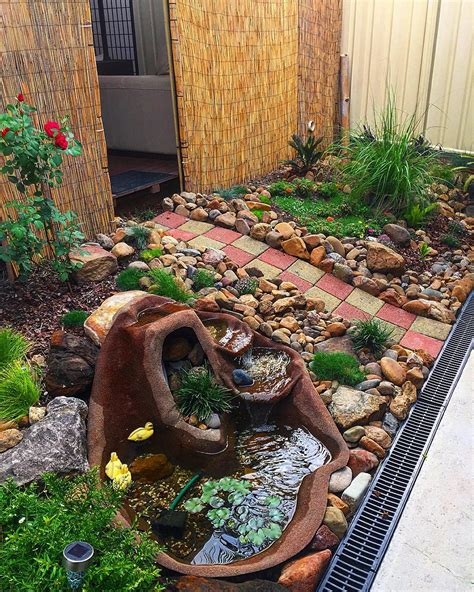 rock garden design plans four easy rock garden design ideas with pictures