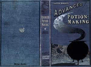 advanced updated for 4 books advanced potion book cover advance potion