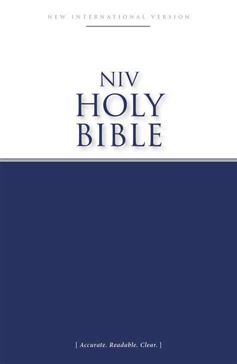 Niv Outreach Bible niv economy bible paperback accurate paperback