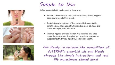 Best Way To Do A Detox Using Essential Oils by Healthycanbesimplewebinar 140411140538 Phpapp01