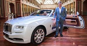 Rolls Royce Drop Top Rolls Royce Rolls Royce Enters New Goauto