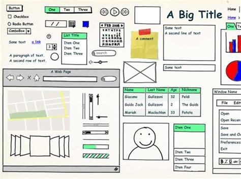 excellent tools  creating web design wireframes web design ledger