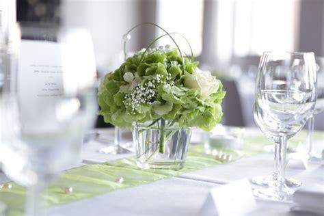 Hochzeitsschmuck Tischdeko by Tischschmuck Hochzeit Blumen Decoraiton