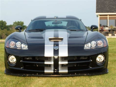 how cars work for dummies 2008 dodge viper engine control 2008 dodge viper srt10 aero coupe w only 1400 miles