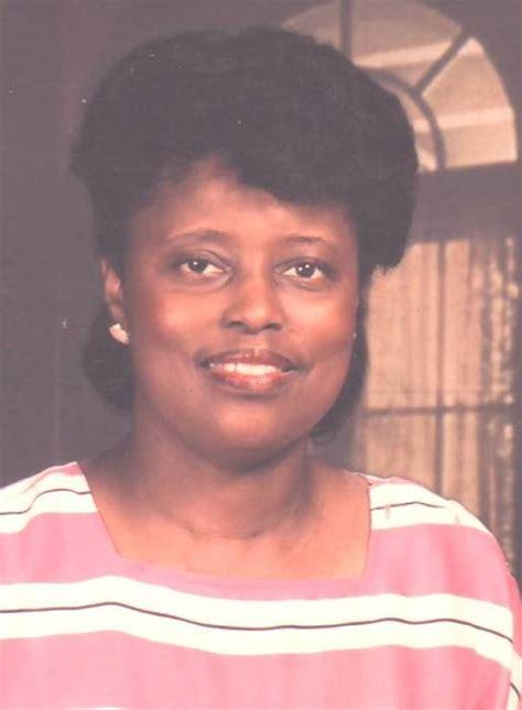 obituary for elizabeth quot quot jones funeral