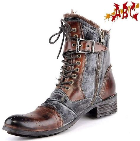 style motorcycle boots 25 best ideas about mens motorcycle boots on