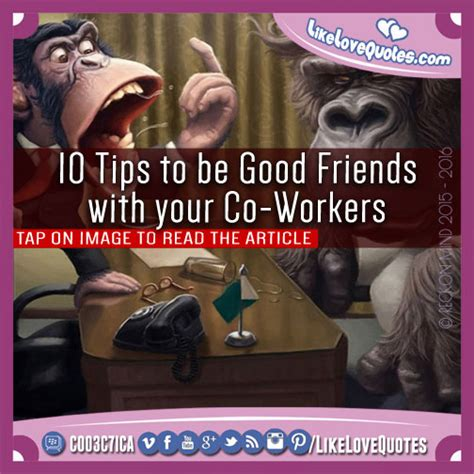 10 Tips To Help You Be A Great Hostess by Co Worker Friends Quotes Quotesgram