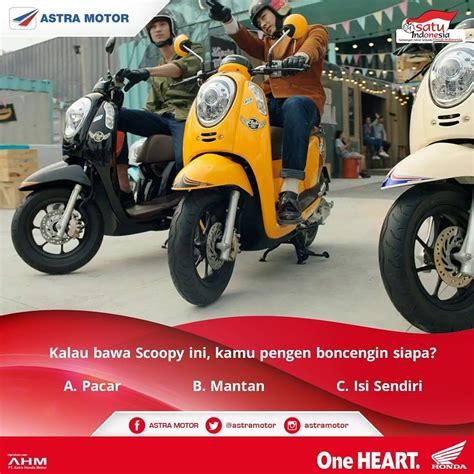 Karpet Motor Scoopy 2018 81 modifikasi scoopy terbaru 2017 kumpulan modifikasi