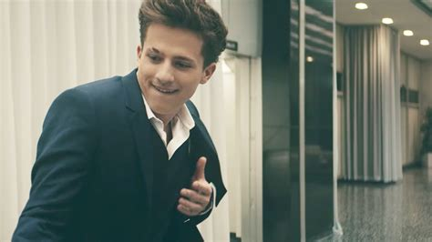 charlie puth brother charlie puth s how long video photos from the visual