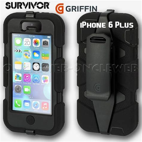 coque iphone 6 plus survivor