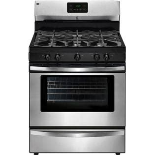 kenmore warm and ready drawer gas oven kenmore 74343 5 6 cu ft gas range with convection sears