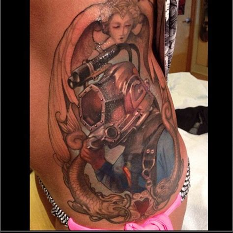 best tattoo artists in oregon by jeff gogue in grants pass oregon tattoos