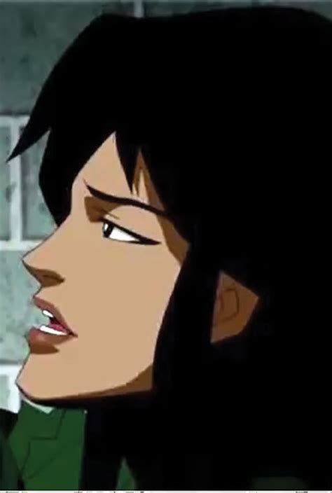 cheshire young justice cartoon series character