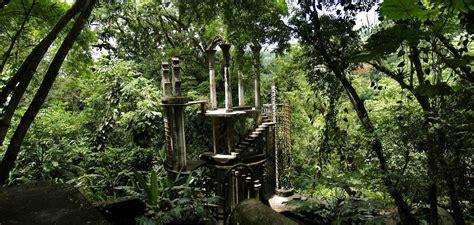 jardin surrealista xilitla una recreaci 243 n surrealista del jard 237 n del ed 233 n