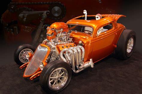 imagenes de hot rod tuning hot rod parte ii industria y 233 poca dorada de los autos