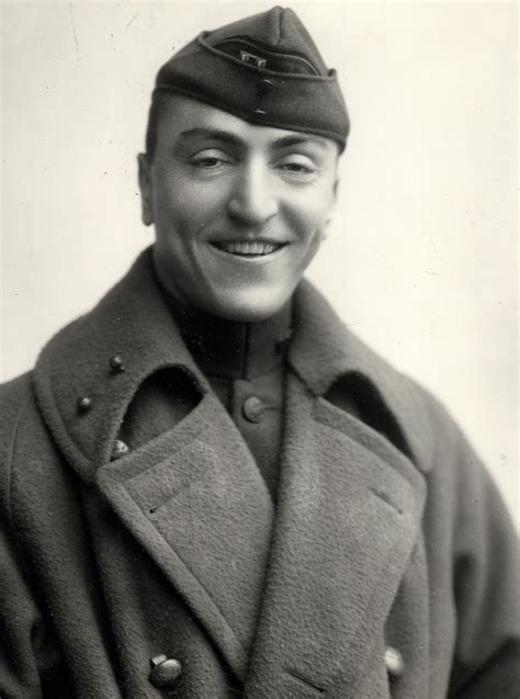 The Greatest American Pilot 6 Wwi Fighter Aces History Lists