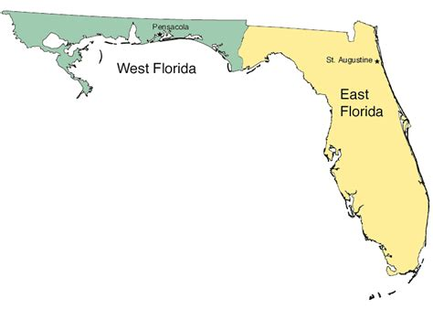 map of eastern florida opinions on east florida