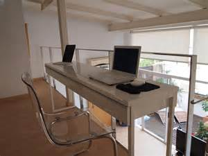 besta burs hack office ikea besta burs desk perfect size desk dream