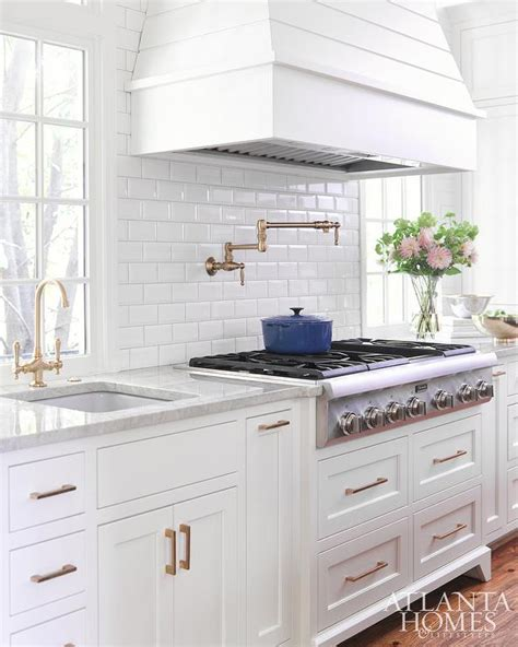 mini subway tile kitchen backsplash white mini beveled subway kitchen tiles transitional