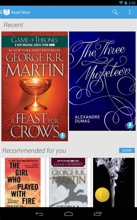 android books play books android apps on play