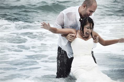 Wedding Clothes by File Trash The Dress Wetlook In Wedding Clothes
