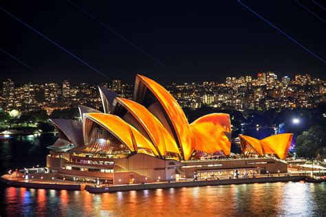 iredible color palette  sydney opera house  images  hd