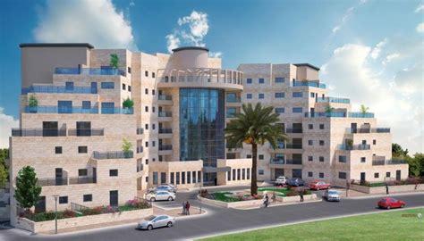 retirement appartments harmony retirement apartments ramat beit shemesh