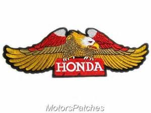 Honda Patches Internetcosmic