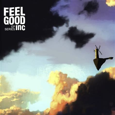 feel good mp3 feel good inc gorillaz muzyka mp3 sklep empik com