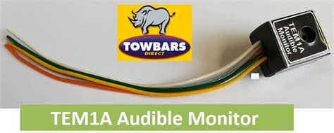 towbar audible relay wiring diagram 35 wiring diagram