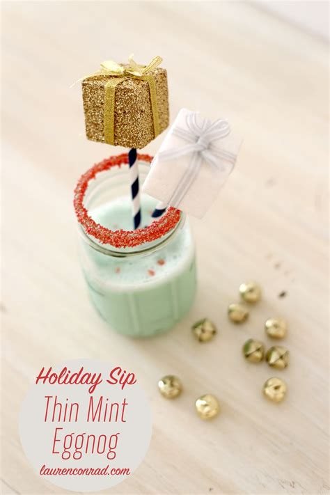 eggnog coloring page lovely libations thin mint holiday eggnog coloring