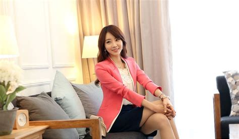 Blazer Pink Pita blazer wanita korea style cantik model terbaru