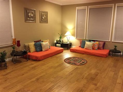 How To Decorate A Home On A Low Budget 17 Best Ideas About Indian Living Rooms On Pinterest Indian Home Decor Indian Interiors And