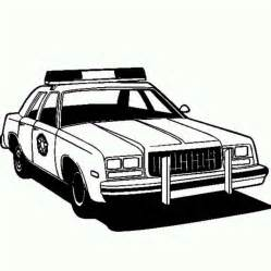 coloring pages cop cars 20 free printable car coloring pages