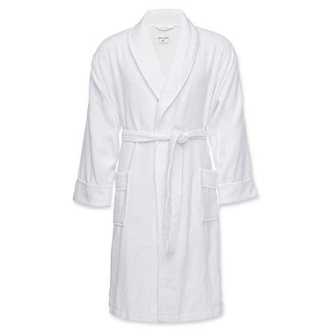 bed bath and beyond robes buy kensington large x large women s terry robe in white