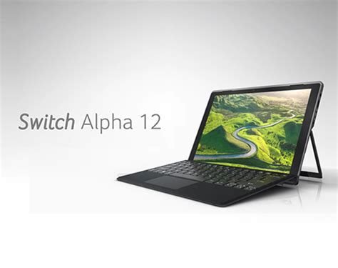 Acer Switch 12 switch alpha 12 laptops superb performance without the noise acer