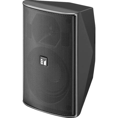 Box Speaker Toa toa electronics f1000bt 2 way wide dispersion box f 1000bt b h