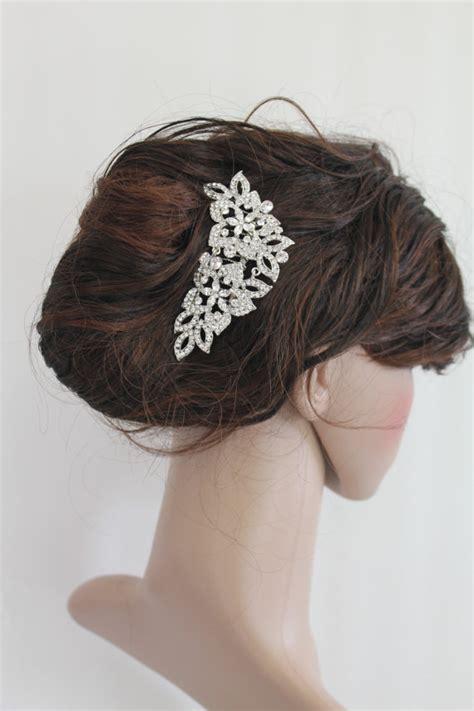 vintage inspired bridal hair combbridal hair clipwedding hair vintage inspired wedding hair comb bridal hair by