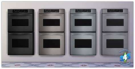Cheap Home Decor Accessories my sims 4 blog built in ovens amp counter stove tops by
