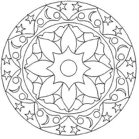 mandala coloring pages difficult all things parchment craft a few parchment craft mandala
