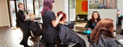 Nursing Home Design Guide Uk by Hairdresser Training Courses At Northumberland College